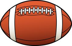 236x149 American Football Ball Png Vector Clipart Interests