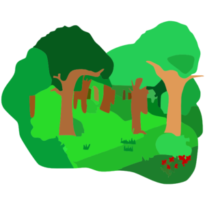 free forest clipart at getdrawings com free for personal use free rh getdrawings com forest friends free clipart forest friends free clipart