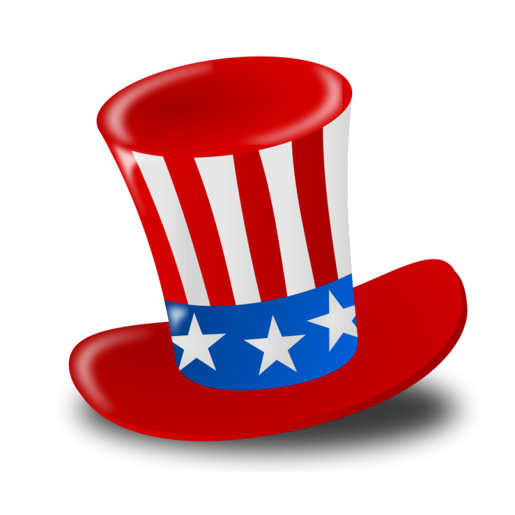 1024x1024 4th Of July Clip Art Pictures Money Clipart