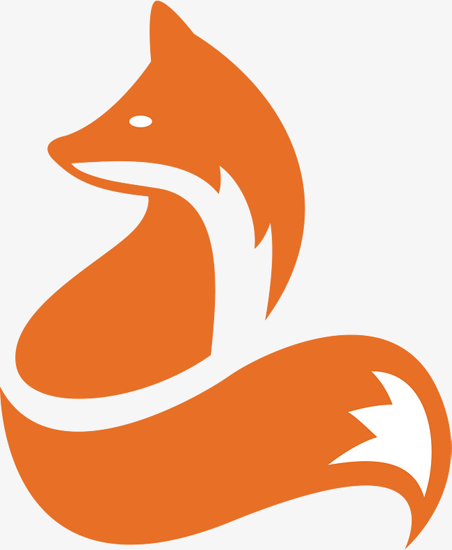 650x791 Fox Icon Design, Fox, Animal, Icon Png And Vector For Free Download