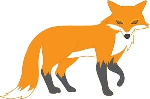 free fox clipart at getdrawings com free for personal use free fox rh getdrawings com free baby fox clipart free printable fox clipart