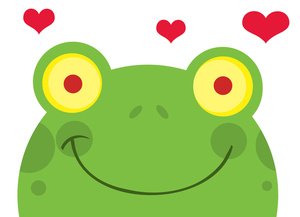 300x217 Free Frog Love Clipart Image 0521 1102 0812 4427 Frog Clipart