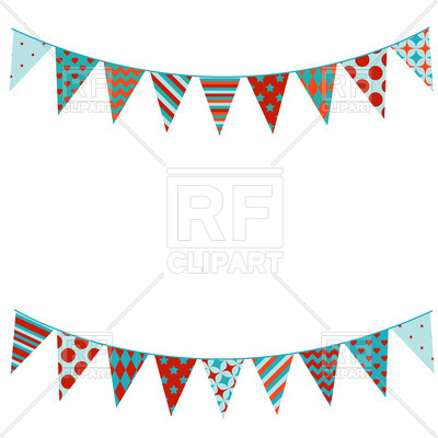 400x400 Bunting Banner Clip Art Free Frozen Bunting Banner Clipart 1