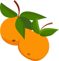 202x210 Valuable Inspiration Fruit Clipart Colorful Clip Art Images Panda