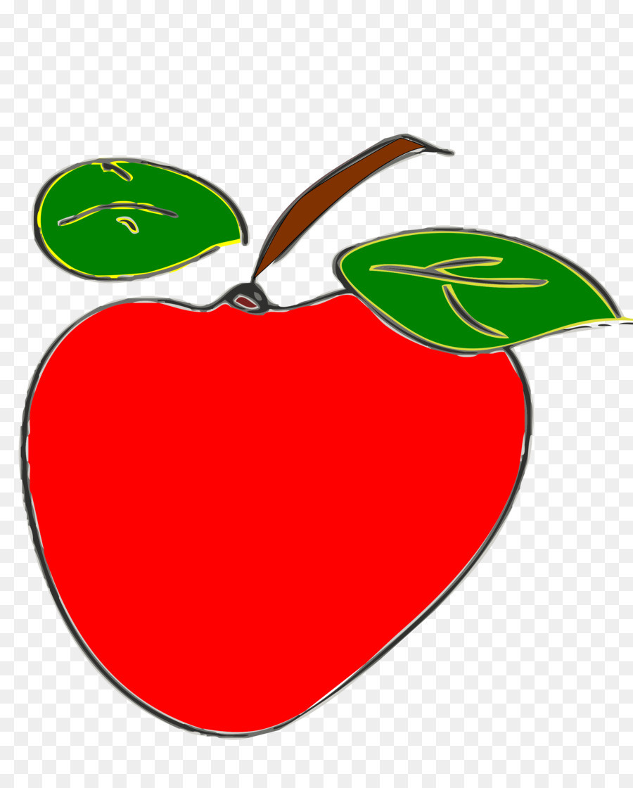 900x1120 Apple Fruit Clipart Transitionsfv
