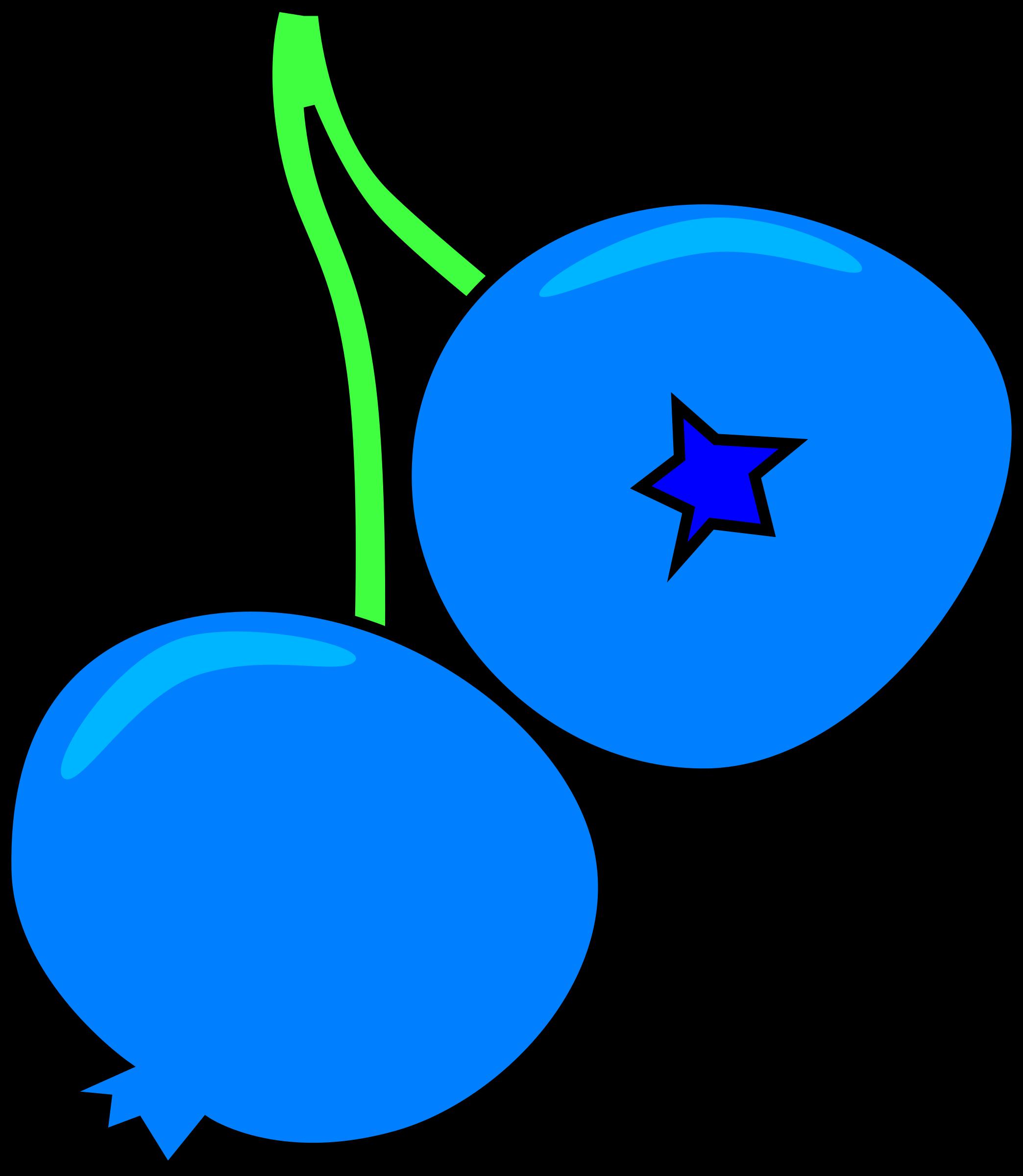 2088x2400 Berry Clipart Clip Art