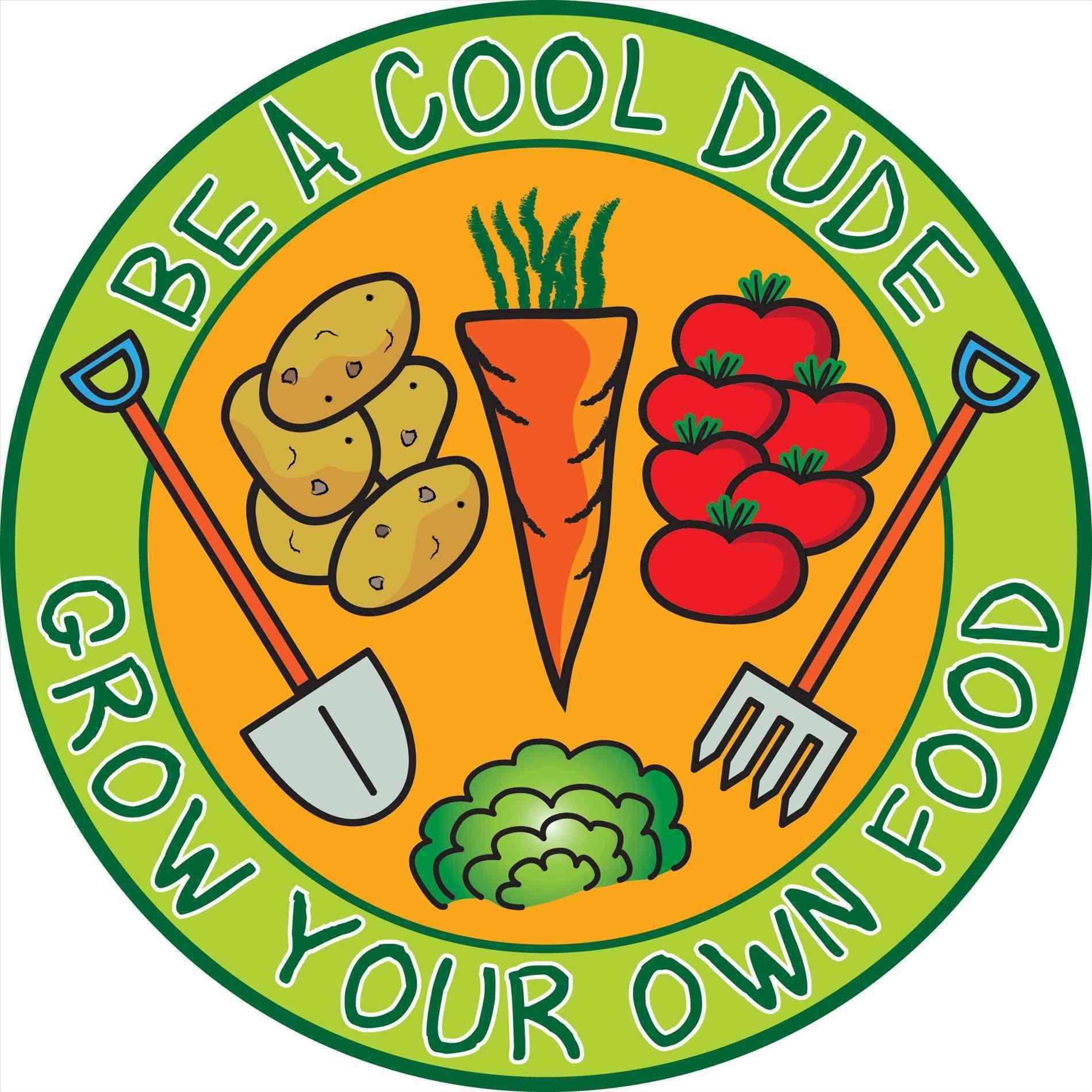 1899x1899 Free Food Garden Clipart Food Garden Cliparts Hanslodge Clip Art