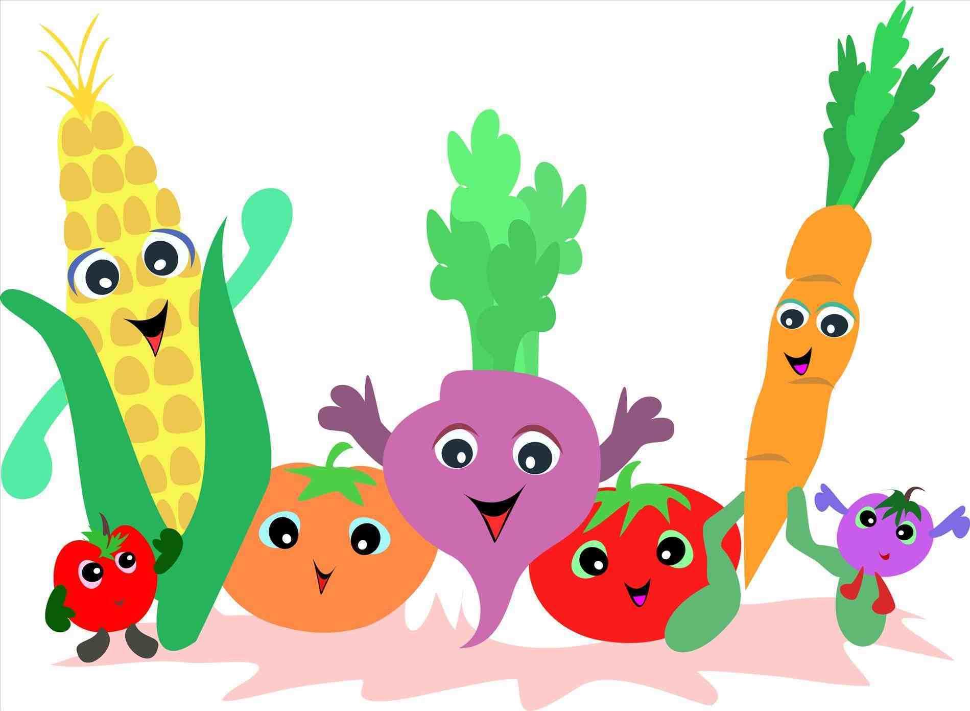 1899x1391 Vegetable Kids Vegetable Garden Clipart Garden Clipart Free
