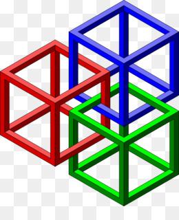 260x320 Free Download Geometry Geometric Shape Cube Clip Art