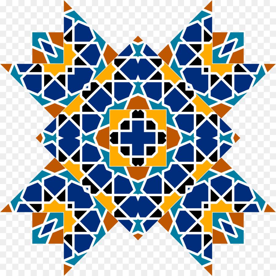 900x900 Islamic Geometric Patterns Islamic Architecture Clip Art