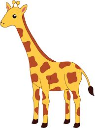 193x261 Free Jungle Animal Clip Art Cartoon Giraffe Clipart Cute Animal