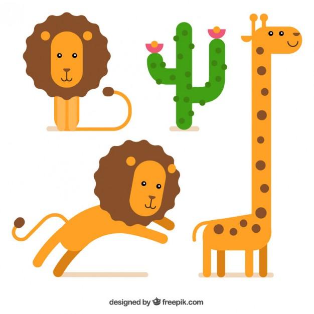 626x626 Giraffe Vectors, Photos And Psd Files Free Download