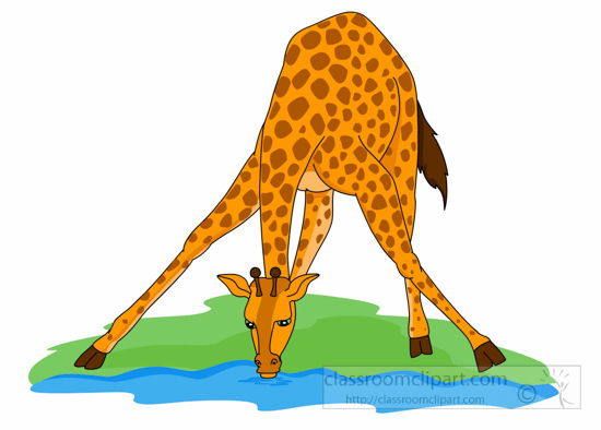 550x394 Giraffe Clipart Free Giraffe Clipart Clip Art Pictures Graphics