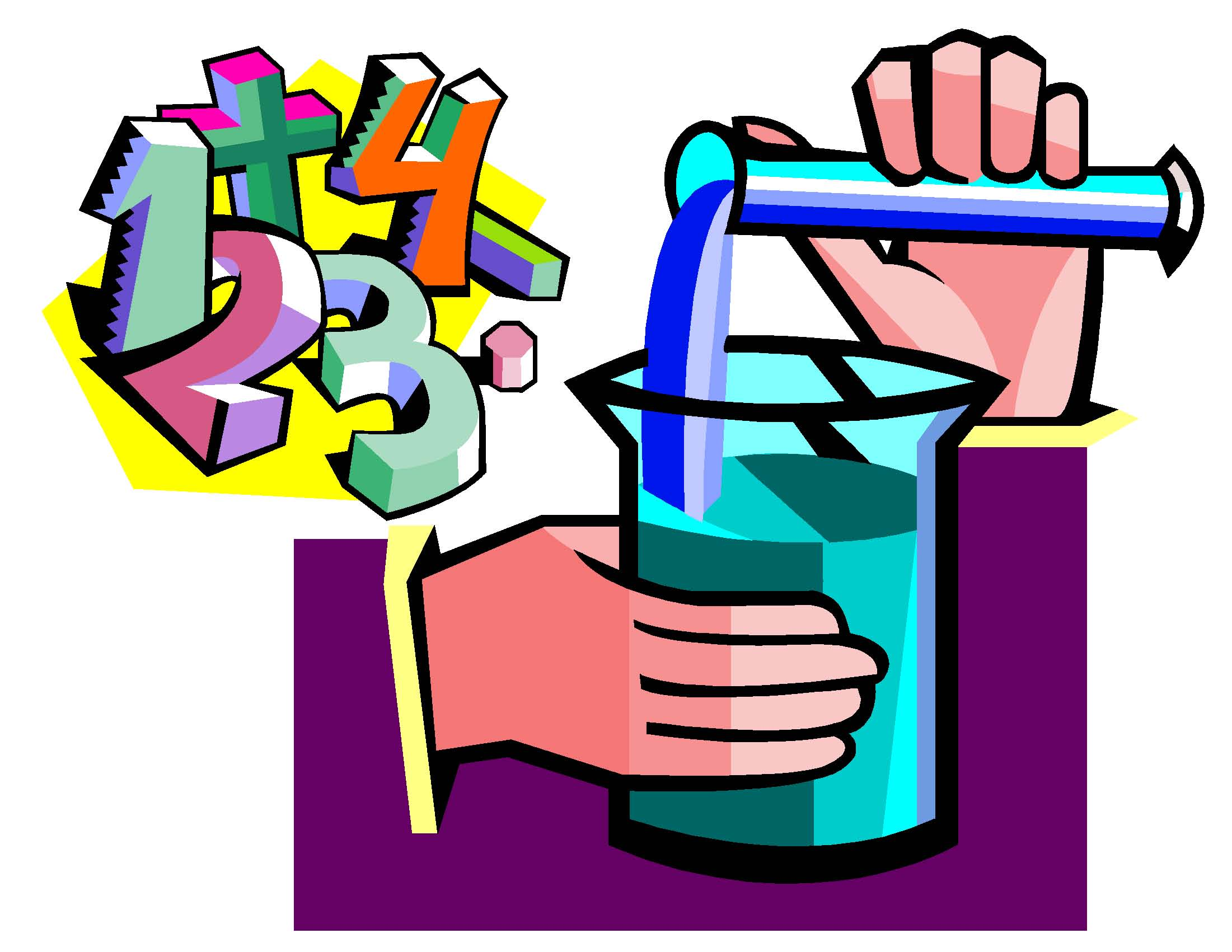2201x1701 Science Clipart Graphic Clip Art