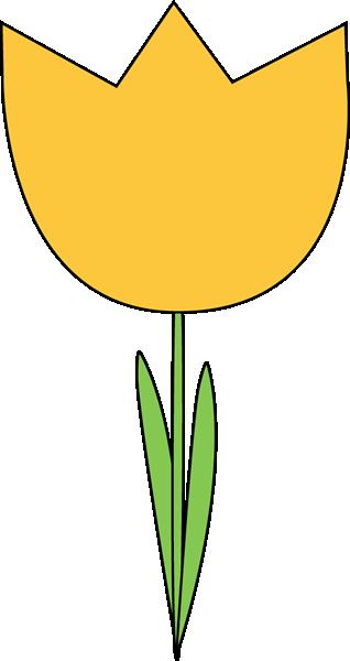 318x600 Top 57 Tulip Clip Art