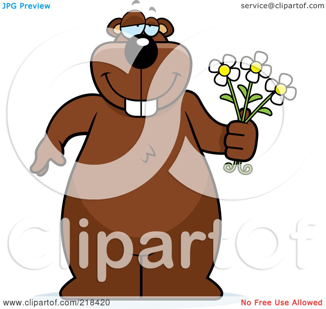 1080x1024 Flowers Groundhog Day Clipart, Explore Pictures
