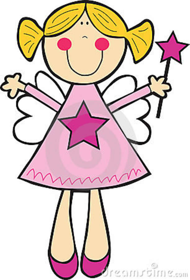 612x900 Angel Clipart Printable