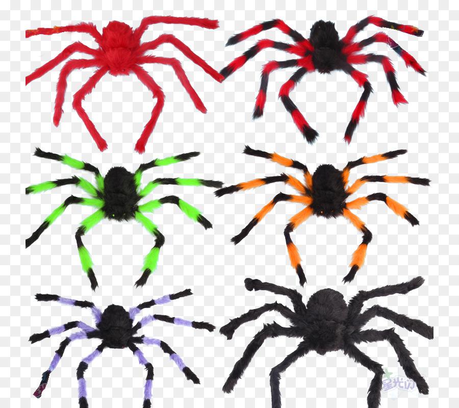 900x800 Spider Web Stuffed Toy Halloween