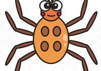 200x140 Spider Clipart Cute Halloween Spider Clip Art Clipart Panda Free
