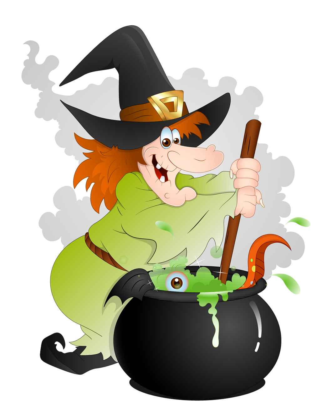 1045x1300 Halloween Witch With Cauldron Png Clipartu200b Gallery Yopriceville