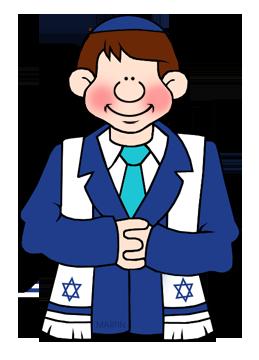 259x360 Free Hanukkah Clip Art By Phillip Martin