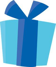 236x282 Holiday Menorah Gift Clip Art Clip Art
