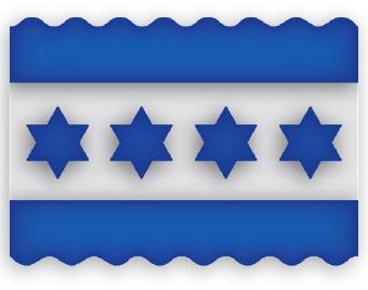 340x268 Hanukkah Clip Art