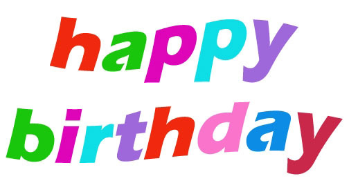 504x278 Happy Birthday Clip Art