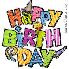 236x236 Collection Of Animated Happy Birthday Clipart High Quality