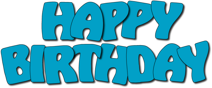 715x298 Animated Happy Birthday Clip Art Free Images Clipartandscrap
