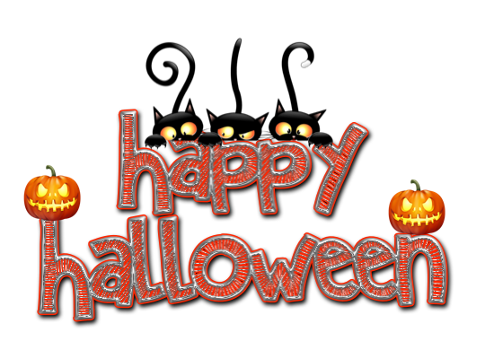 540x380 Collection Of Happy Halloween Clipart High Quality, Free
