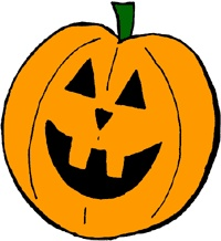 200x218 Collection Of Happy Pumpkin Clipart High Quality, Free
