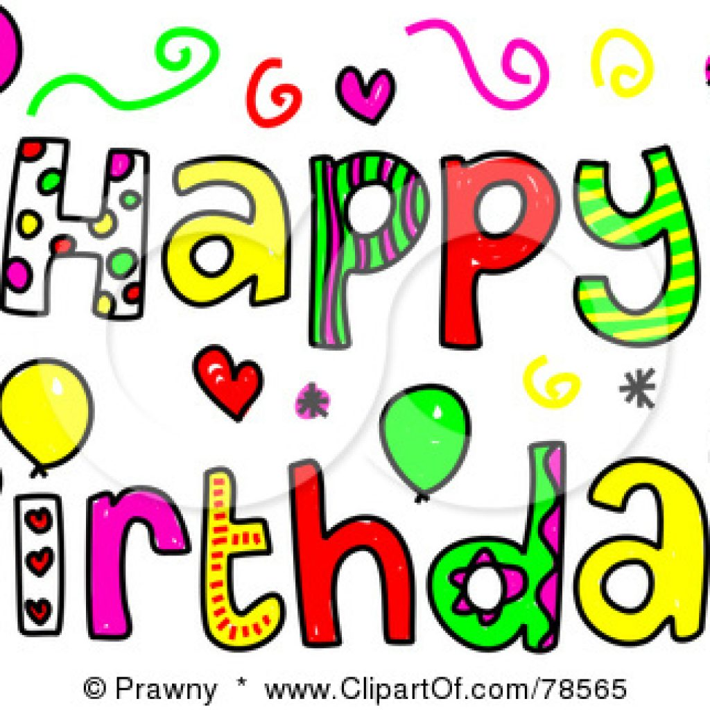 1024x1024 Birthday Clipart Images Halloween Clipart