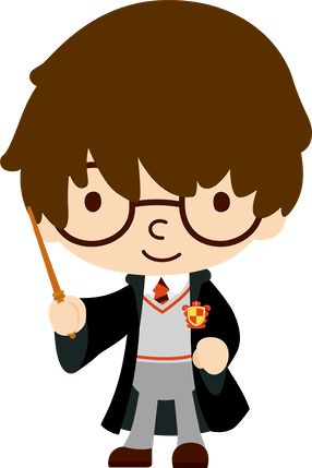 286x429 Free Harry Potter Clip Art Pictures