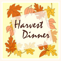 200x200 Free Clipart Harvest Supper