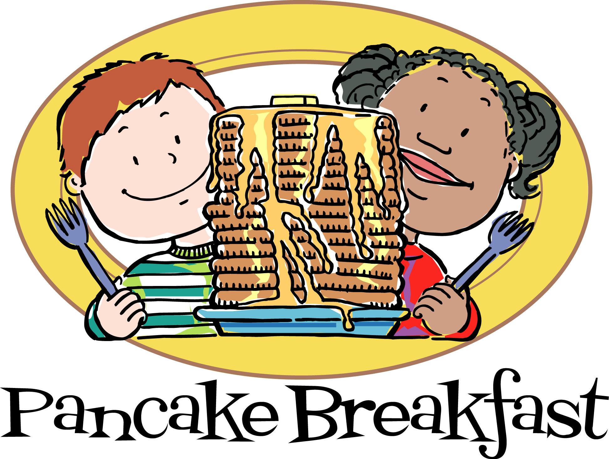 1945x1467 Free Clipart Pancake Breakfast