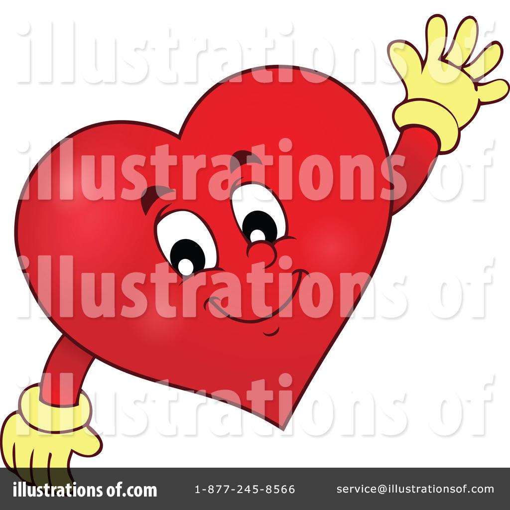 1024x1024 Heart Clipart