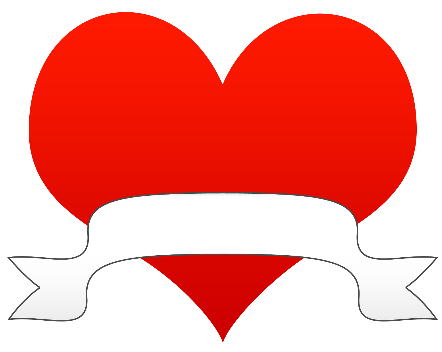 1538x1223 Hearts Heart Clip Art Black And White Free Clipart Images