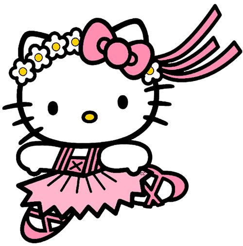 500x507 Hello Kitty Clipart Free Hello Kitty Angel Hello Kitty Clip Art