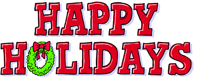 free holiday clipart at getdrawings com free for personal use free rh getdrawings com happy holidays clip art images happy holidays clip art free