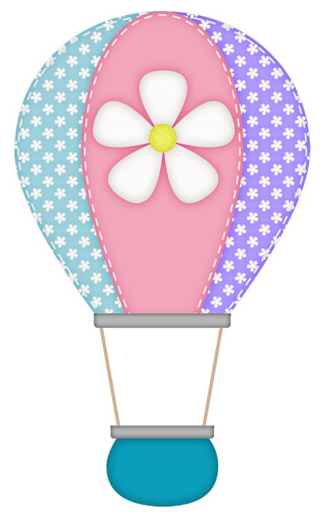 468x750 Mauve Clipart Hot Air Balloon Free Collection Download And Share