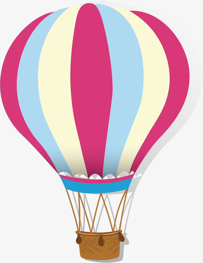650x840 Stripe Balloon, Vector Png, Hot Air Balloon, Tourism Png