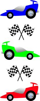 Free Hot Rod Clipart