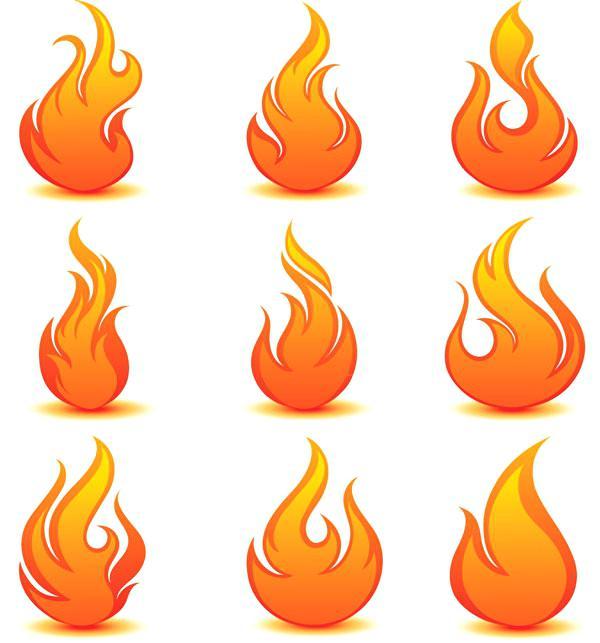 600x643 Flames Clip Art Free Flame Clip Art Vector Flame Graphics Me Free