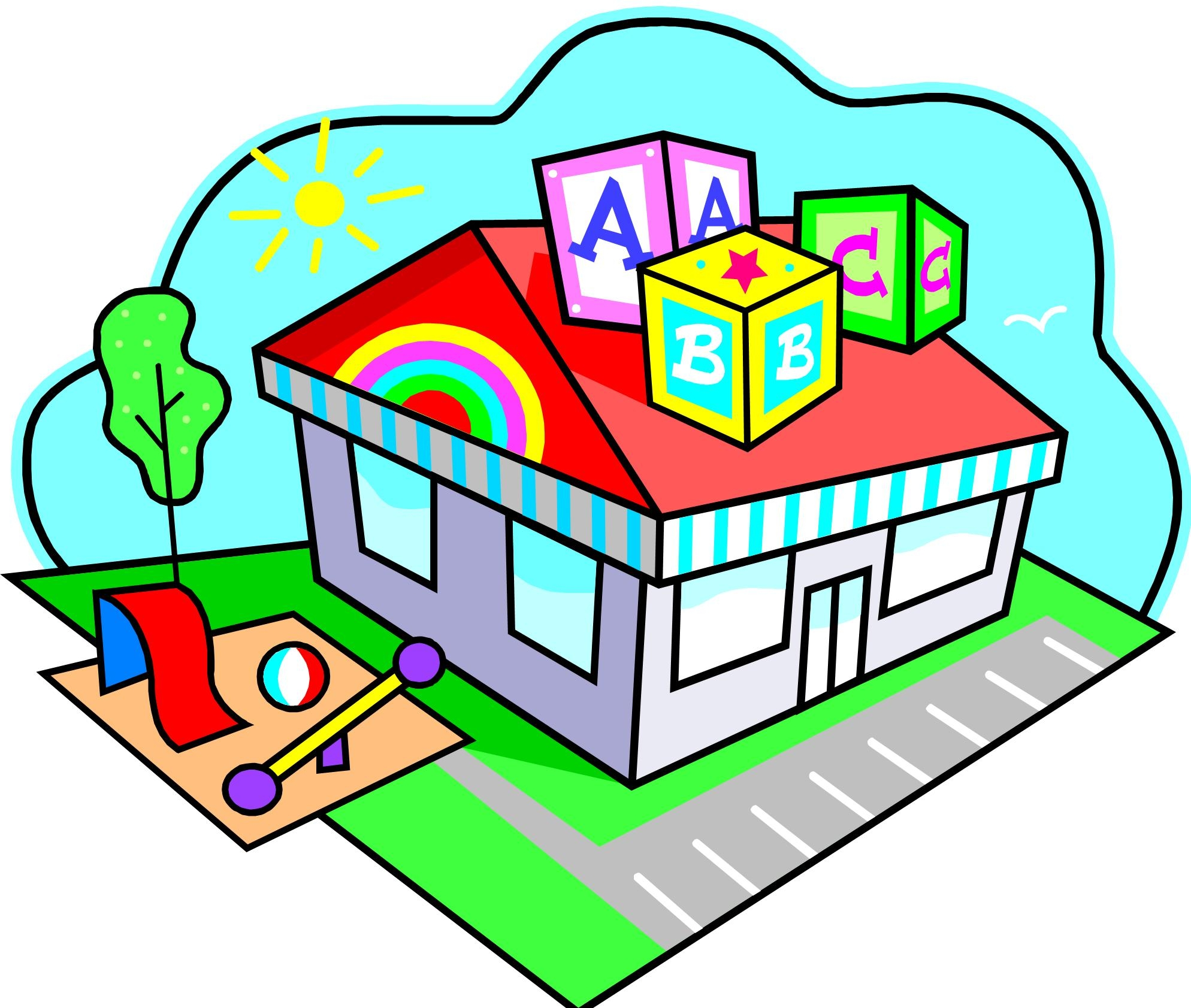 1988x1683 Dazzling Ideas Kindergarten Clipart Free House Cliparts Download