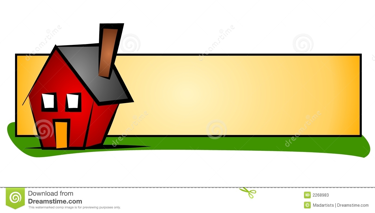 1300x740 Dazzling Real Estate Clipart Free