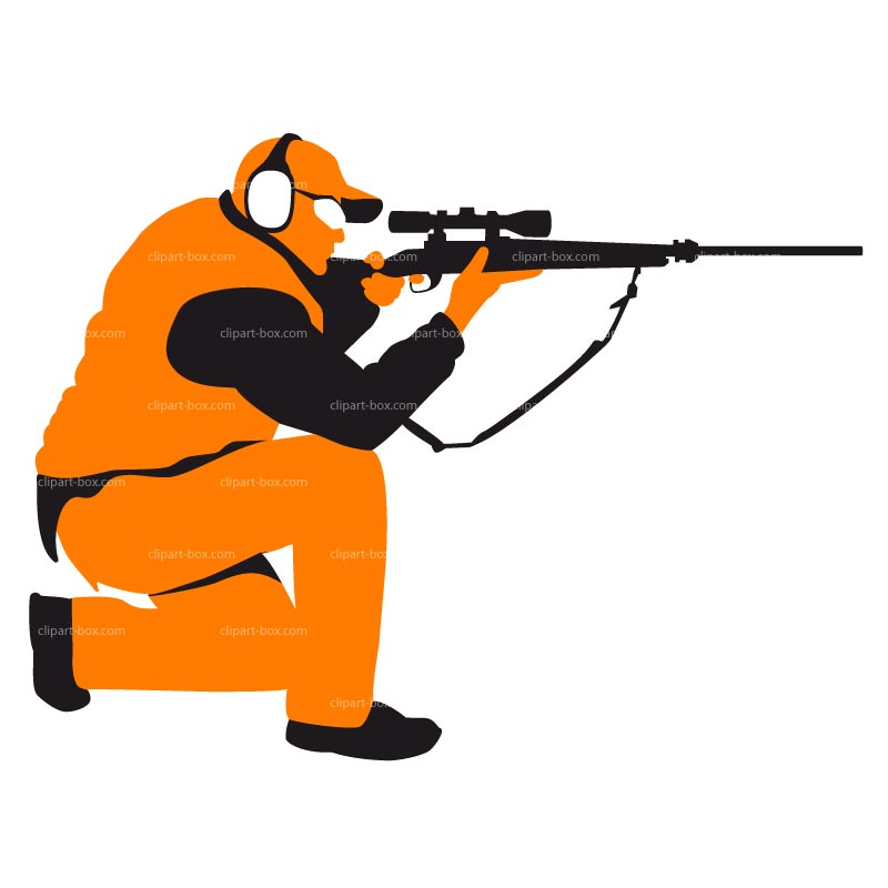 800x800 Hunting Clipart Shooting Sport
