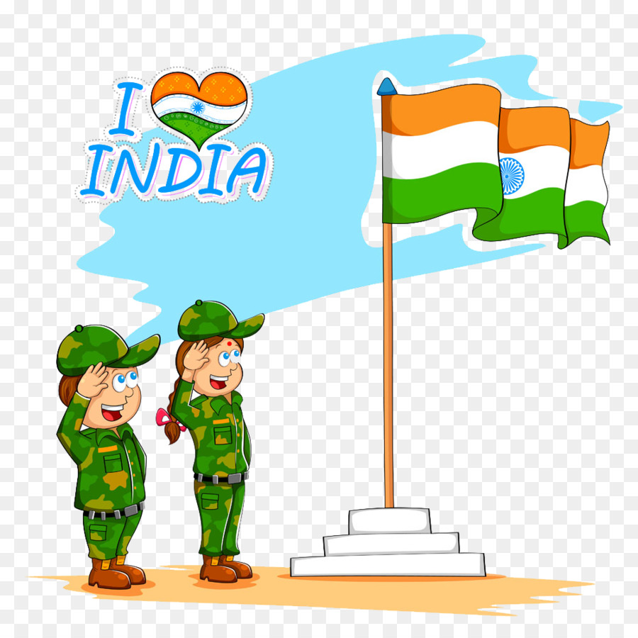 900x900 Flag Of India Drawing Clip Art