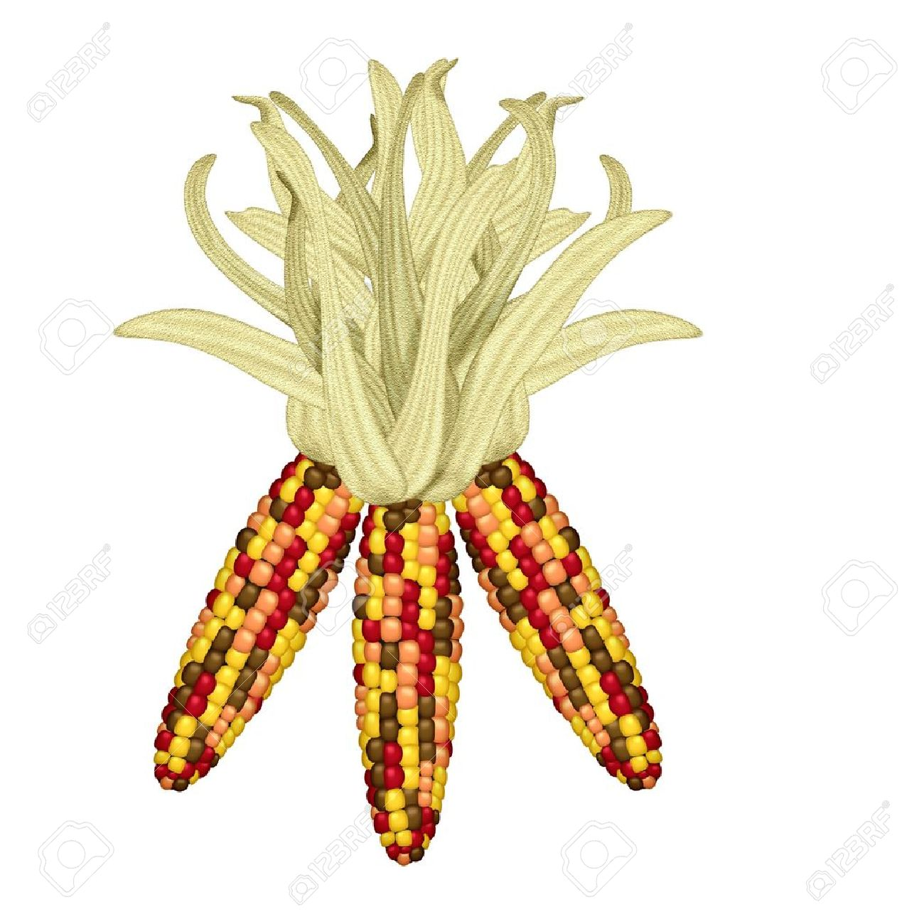 1300x1300 Clip Art Indian Corn Clip Art Indian Corn Clip Art