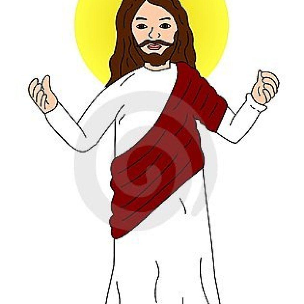 1024x1024 Free Clipart Of Jesus Sun Clipart